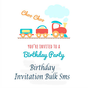 Birthday invite bulk sms smszone dont let your birthday party ruin post reminders and alerts to all your guests about the partyhedule your sms for invitations and reminders at a stopboris Images